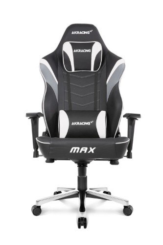 AKRacing Master Max office/computer chair Padded seat Padded backrest