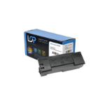 Click, Save & Print Remanufactured Kyocera TK65 Black Toner Cartridge