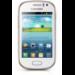 Samsung Galaxy Fame GT-S6810 4GB White