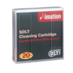 Imation 16332 cleaning media