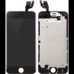 CoreParts MOBX-DFA-IPO6-LCD-B mobile phone spare part Display Black