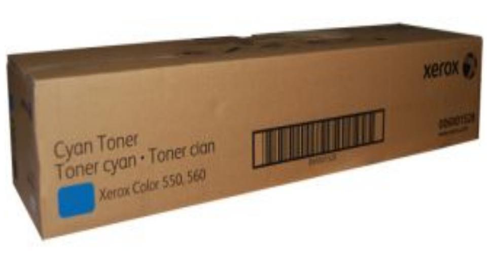 Xerox 006R01528 cartucho de tóner Original Cian 1 pieza(s)