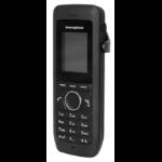 Innovaphone IP64 DECT telephone handset Black