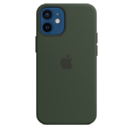 "Apple MHKR3ZM/A mobile phone case 13.7 cm (5.4"") Cover Green"