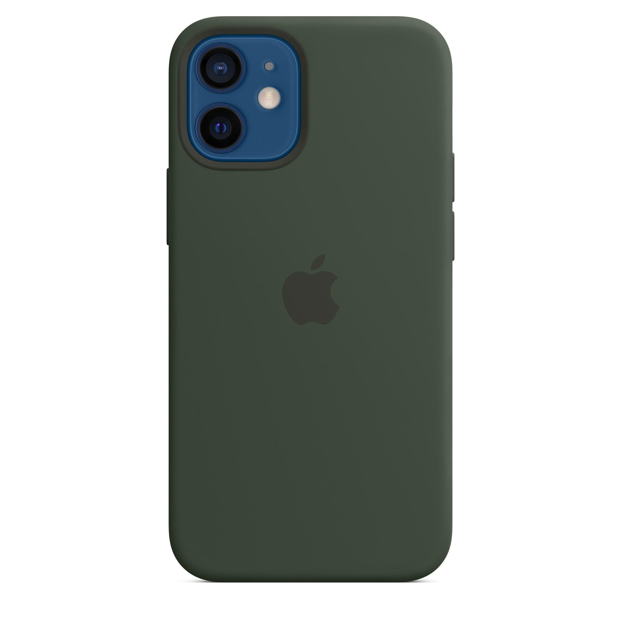 """Apple MHKR3ZM/A funda para teléfono móvil 13,7 cm (5.4"""") Verde"""