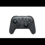 Nintendo Switch Pro Controller Black Bluetooth Gamepad Analogue / Digital Nintendo Switch