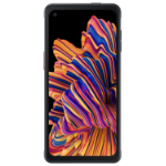 "Samsung Galaxy XCover Pro Enterprise 16 cm (6.3"") 4 GB 64 GB Dual SIM 4G USB Type-C Black Android 10.0 4050 mAh"