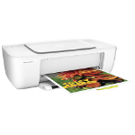HP Deskjet 1110 Colour 1200 x 1200DPI A4 White inkjet printer