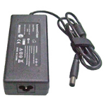 CoreParts AC Adapter 19V 7.1A 135W power adapter/inverter Black