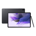 """Samsung Galaxy Tab S7 FE SM-T733N 64 GB 31.5 cm (12.4"""") 4 GB Wi-Fi 5 (802.11ac) Android 11 Black"""