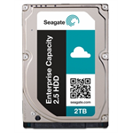 Seagate Constellation 2TB 12Gb/s SAS 2048GB SAS internal hard drive