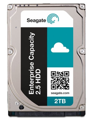 Seagate Constellation 2TB 12Gb/s SAS 2048GB Serial Attached SCSI (SAS)