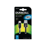 Duracell 1M USB Type-C to USB 3.0 Cable