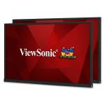"""Viewsonic VG Series VG2448_H2 61 cm (24"""") 1920 x 1080 pixels Full HD LED Black"""