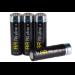 MAPLIN Extra Long Life High Performance Alkaline AA Batteries Box of 100