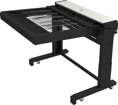 HP PageWide XL High-capacity Stacker