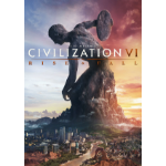 2K Civilization VI: Rise and Fall PC Multilingual