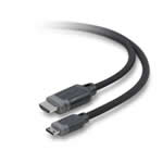 Belkin 1.8m mini HDMI/HDMI