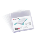 "Rexel Nyrexâ""¢ Card Holders 152x102mm Clear (25)"