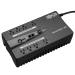 Tripp Lite INTERNET600U Standby (Offline) 600VA 8AC outlet(s) Tower Black uninterruptible power supply (UPS)