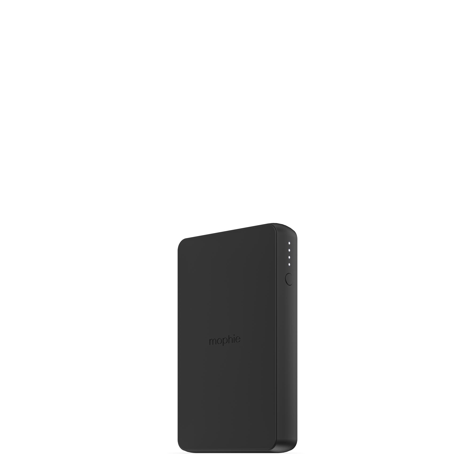 Mophie 401101517 power bank Black 6040 mAh