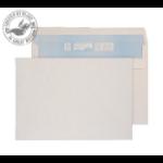 Blake Purely Environmental Wallet Self Seal White C6 114×162mm 90gsm (Pack 1000)