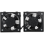 Cablenet 52 1990 rack accessory Cooling fan