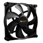 be quiet! SilentWings 3 Computer case Fan 14 cm Black