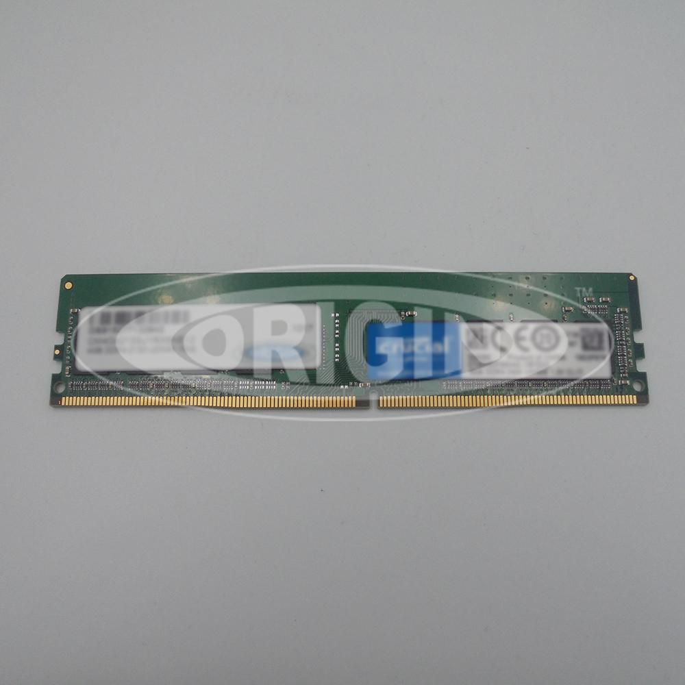 4GB DDR4 2400MHZ UDIMM 1RX8 NON-ECC 1.2V