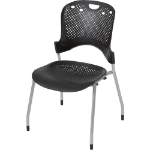 MooreCo 34554 office/computer chair Hard seat Hard backrest