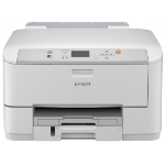 Epson WorkForce Pro WF-M5190DW 2400 x 1200DPI A4 Wi-Fi White inkjet printer