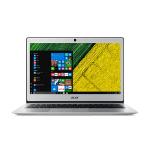 "Acer Swift SF113-31 1.1GHz 13.3"" 1920 x 1080pixels Silver Notebook"