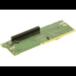 Hewlett Packard Enterprise DL380 G6 PCIe riser board