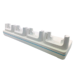 Honeywell CT40-NB-UVB-HC0 estación dock para móvil Ordenador portátil Blanco
