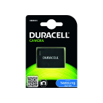 Duracell Camera Battery - replaces Samsung SLB-10A Battery