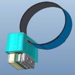 Intel VROCSTANMOD RAID controller