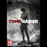 Feral Tomb Raider Mac Basic Mac DEU Videospiel