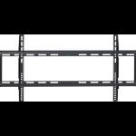 Vision VFM-W8X4V Flat Panel Wandhalter 190,5 cm (75 Zoll) Schwarz