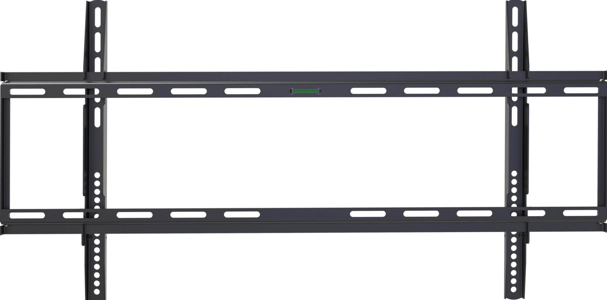 """Vision VFM-W8X4V TV mount 190,5 cm (75"""") Negro"""