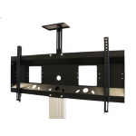Newstar Camera Shelf for PLASMA-M2500- & PLASMA-W2500 series - Black