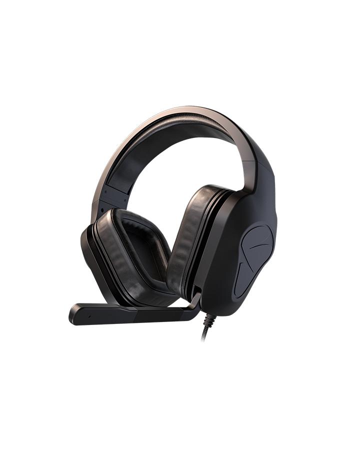 Mionix Nash 20 Binaural Head-band Black headset