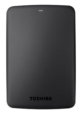 Toshiba Canvio Basic 2TB