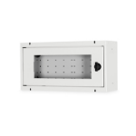 Digitus DN-WM-HA-20-SU-GD rack cabinet Wall mounted rack Grey