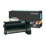 Lexmark C7700MS Toner magenta, 6K pages @ 5% coverage