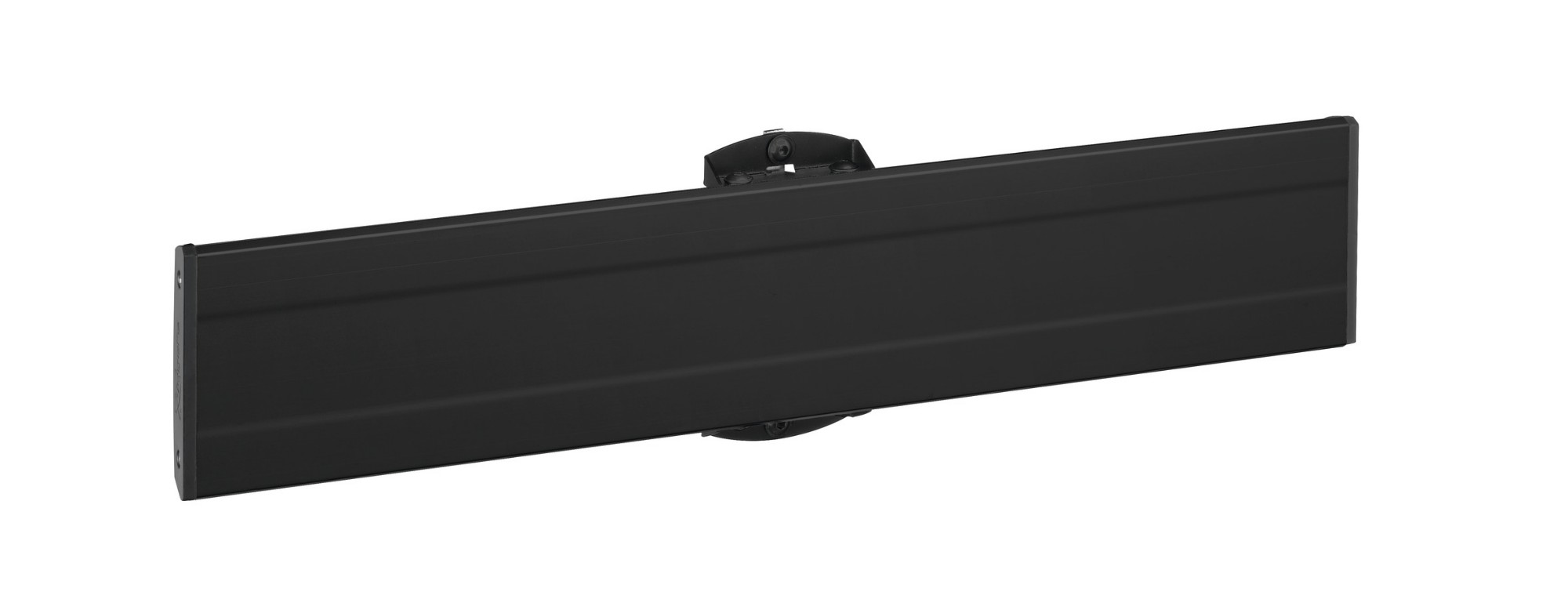 Interface Bar Pfb 3407 Black