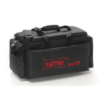 Metropolitan Vacuum Cleaner Company MVC-420G Carry All