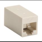 Black Box FM567-R2 cable gender changer RJ-45 Beige
