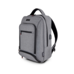 "Urban Factory Mixee Edition Laptop Backpack 14.1"" Grey"