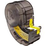 Brady 60342 Black, White Self-adhesive printer label