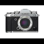 Fujifilm X -T3 MILC Body 21.6 MP CMOS 6240 x 4160 pixels Black,Silver